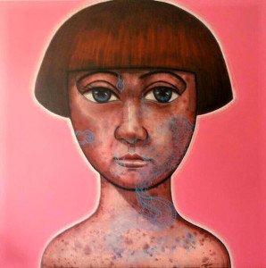 Padungphon Rincom – Portrait 17 – 150 x 150
