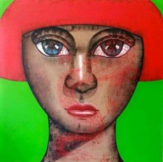 Padungphon Rincom - Untitled 9 - 150 x 150