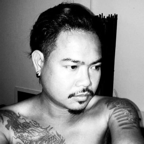 Paitoon Jumee - Thai artist