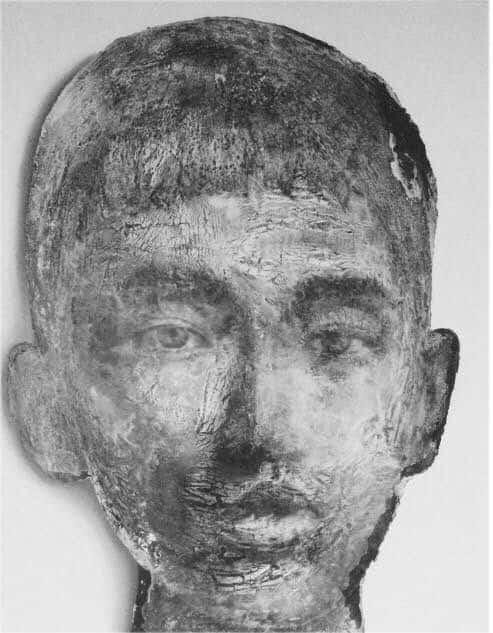 Vichit Nongnual - Untitled Portrait 1 - 150 x 195