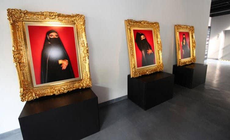Adler Subhashok Gallery - art - onarto 05