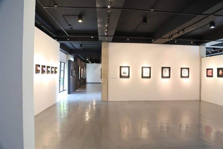 Adler Subhashok Gallery - art - onarto 10