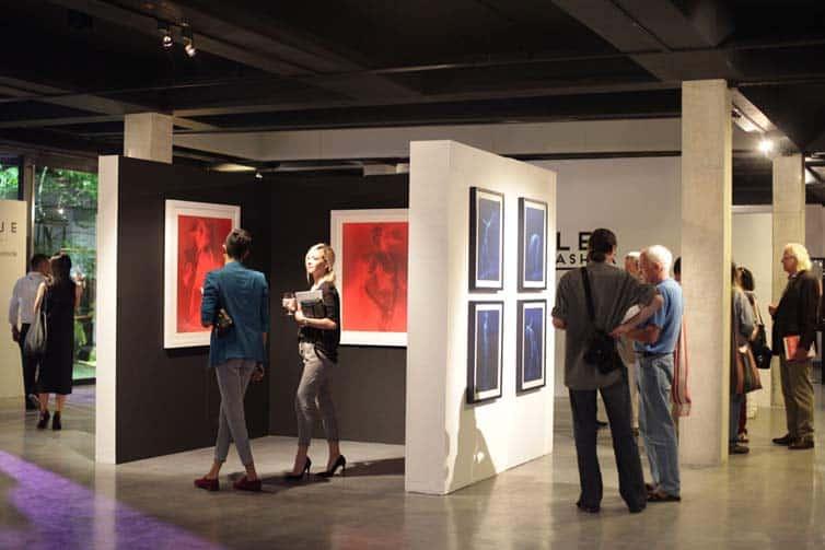 Adler Subhashok Gallery - art - onarto 11