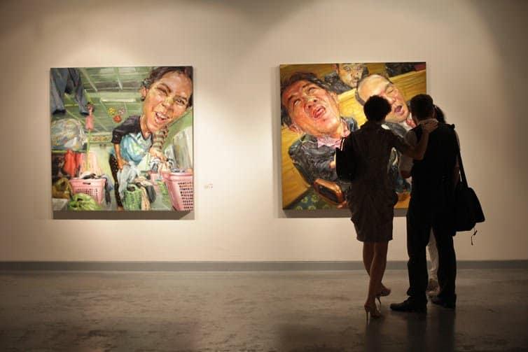 Adler Subhashok Gallery - art - onarto 13