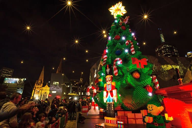 Interesting Christmas Trees From Around The World