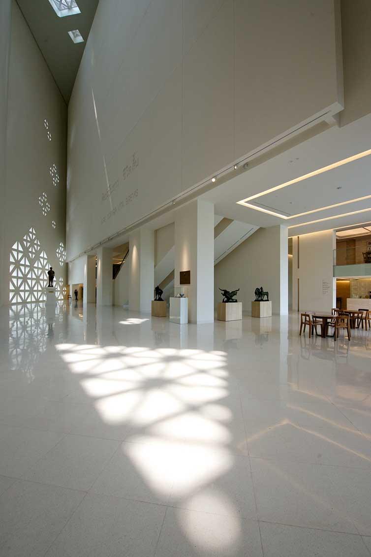 MOCA - Museum of Contemperary Art - Bangkok - Thai Art - 02
