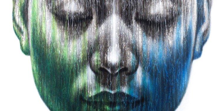 Paitoon Jumee - Thailand Contemporary - Portrait Master 02
