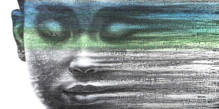 Paitoon Jumee - Thailand Contemporary - Portrait Master 04