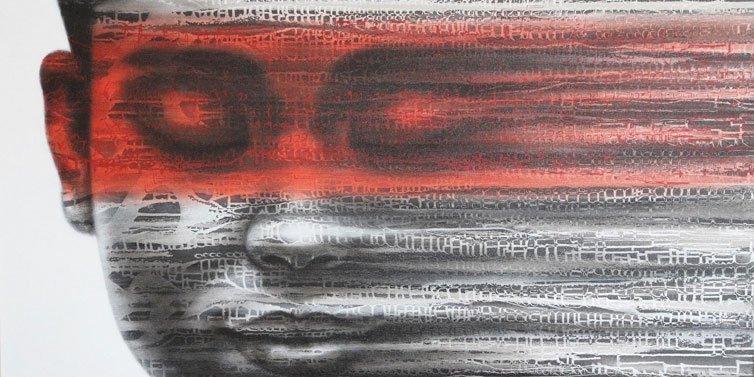 Paitoon Jumee - Thailand Contemporary - Portrait Master 05