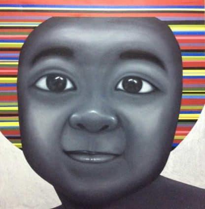Somyut - Thai Art - Yut - 01 - 120 x 120