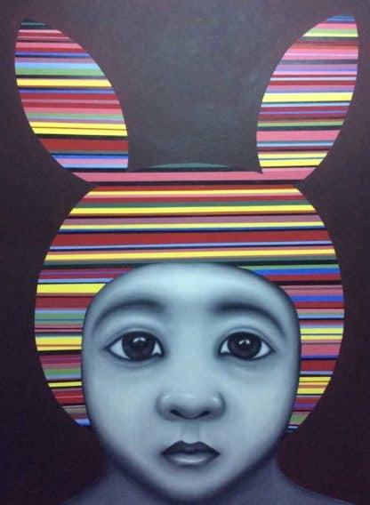 Somyut - Thai Art - Yut - 03 - 120 x 160