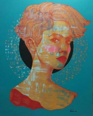 Vatcharapong Nakakrut - Nak - Untitled - 120 x 150