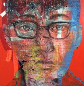 Vichit Nongnual – Portrait – 22 – 160 x 160