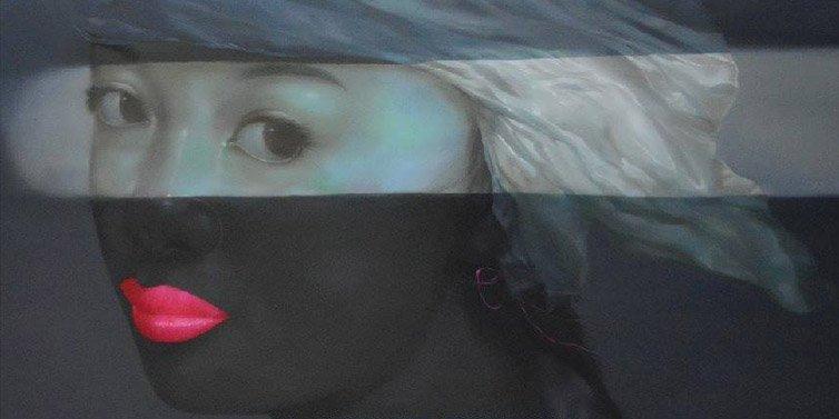 Adler Subhashok Gallery - Beyond A Shadow