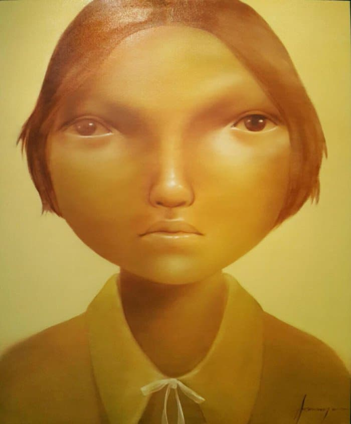 Aranya - untitled 07 - 90 x 120