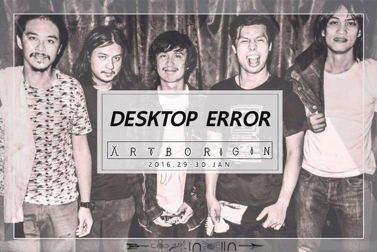 Artborigin - Jan 29