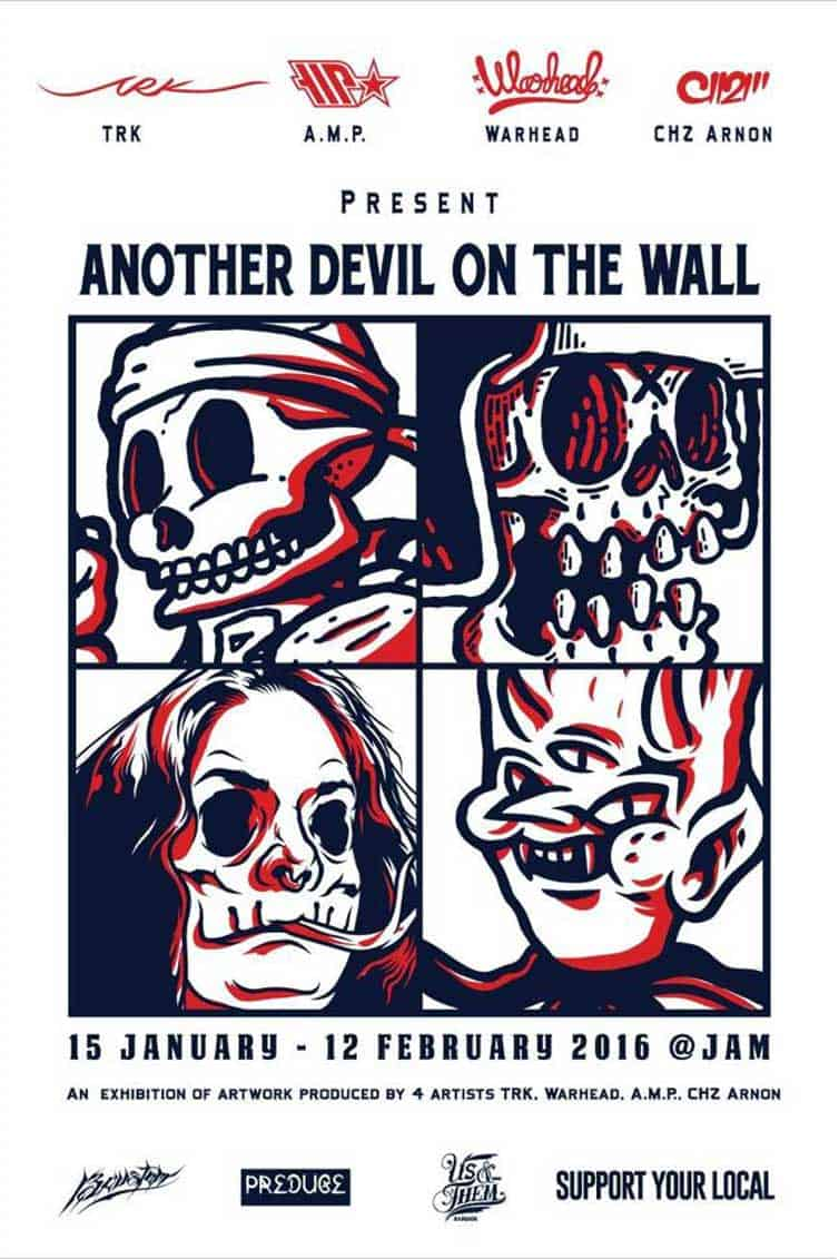 Jam - Another Devil On The Wall 03