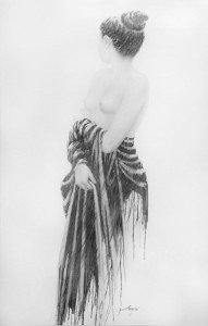 Lek – Naked 12 – 110 x 180 – 35
