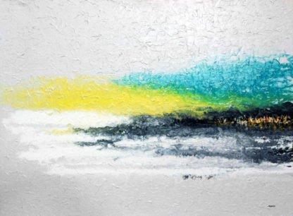 Mam - The Sea 02 - 120 x 120 - 15