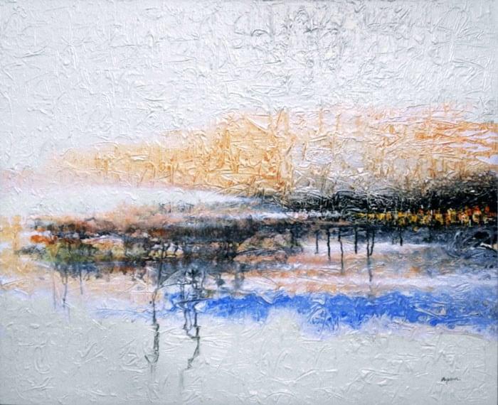 Mam - The Sea 03 - 110 x 90 - 13