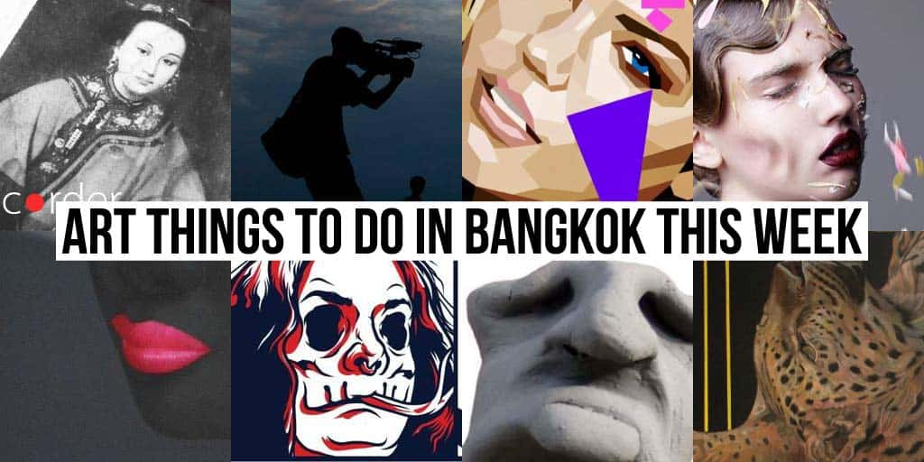 Things To Do in Bangkok This Week - Art 26 - Onarto