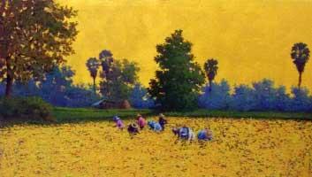Acrylic-Paintings-Thai-Art-For-Sale-353-feat