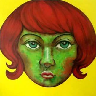 Age - Portrait 20 - 150 x 150 - 30