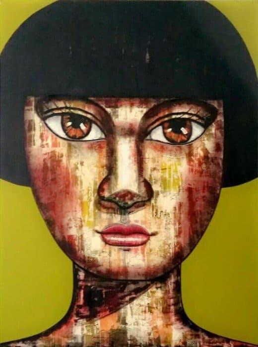 Age - Portrait 29 - 130 x 170 - 29-5