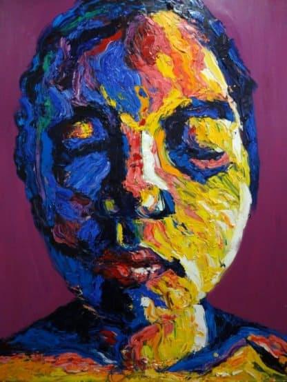 Akara - Colorful in Spirt 01 - 130 x 160 - 120