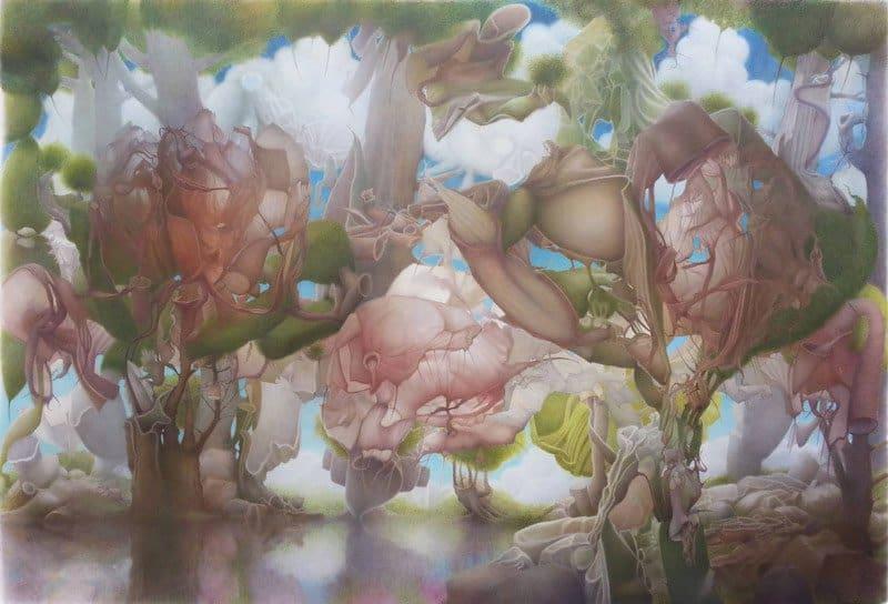 Artist Spotlight - Art Venti 03