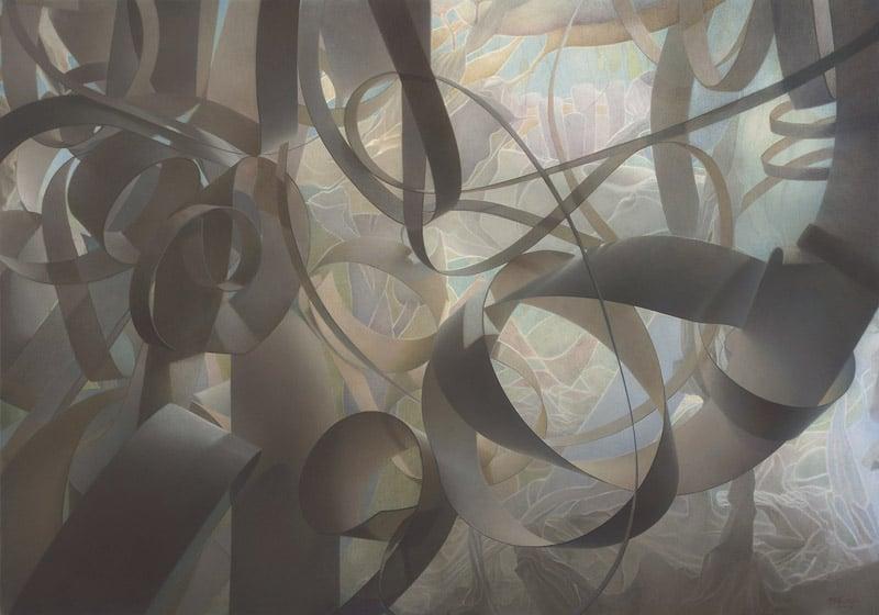 Artist Spotlight - Art Venti 05