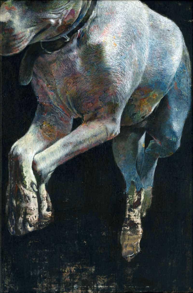 Artist Spotlight - David Agenjo 01