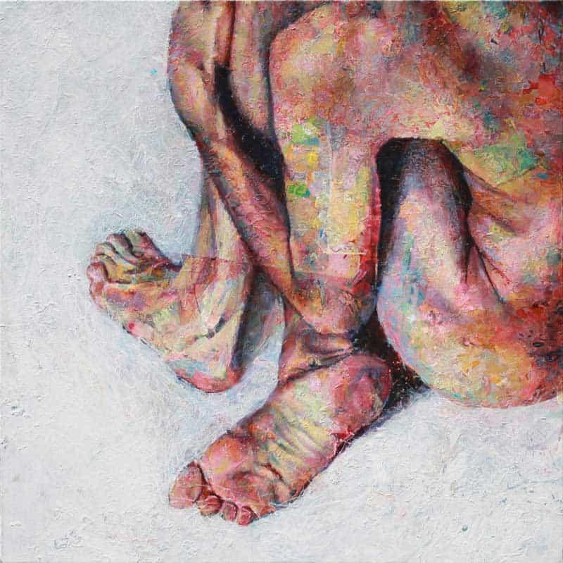 Artist Spotlight - David Agenjo 02