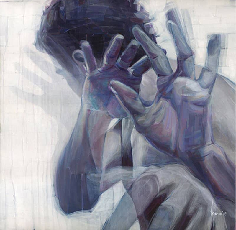 Artist Spotlight - David Agenjo 05