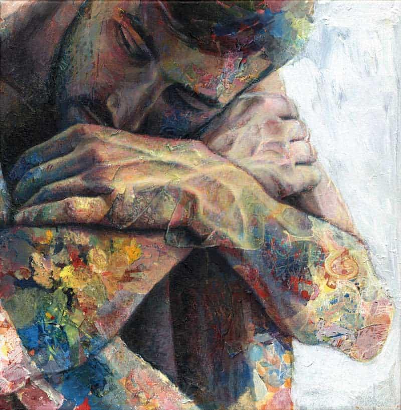 Artist Spotlight - David Agenjo 06