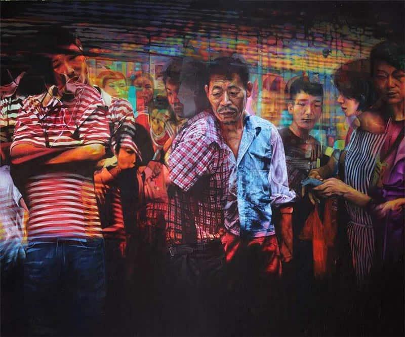 Artist Spotlight - David Agenjo 07