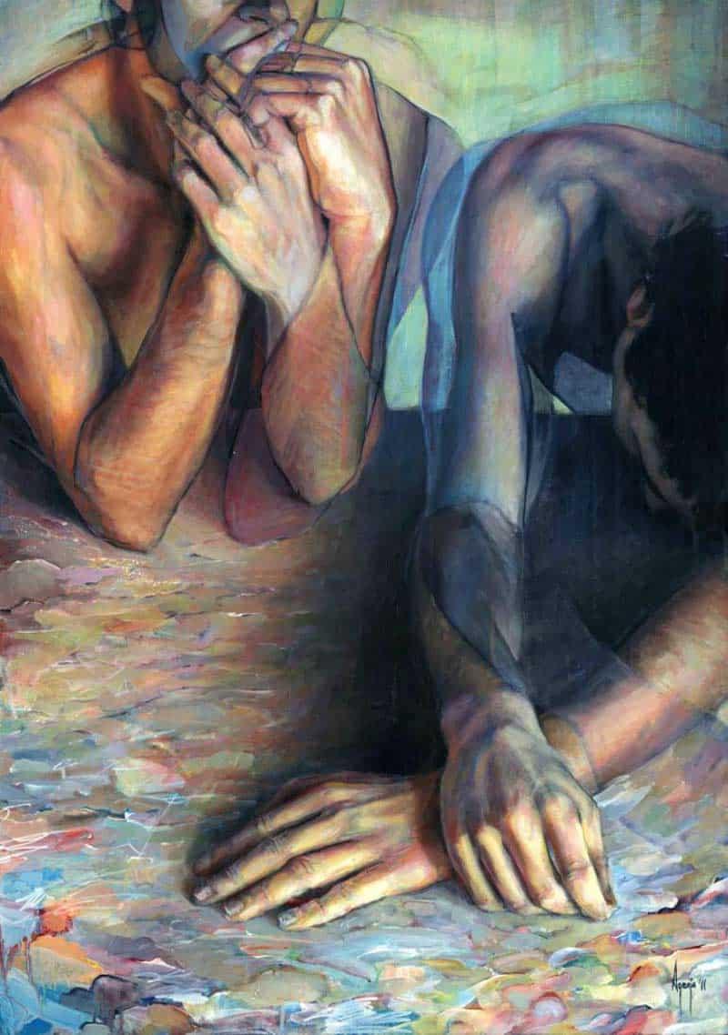 Artist Spotlight - David Agenjo 09