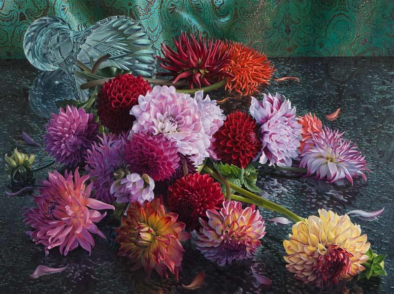 Artist Spotlight - Eric Wert 07