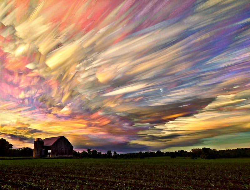 Artist Spotlight - Matt Molloy 05