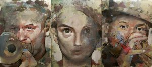 Artist Spotlight - Mihail Korubin-Miho - Expressive Style 05