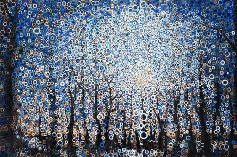 Artist Spotlight - Randall Stoltzfus - Bear Lithia