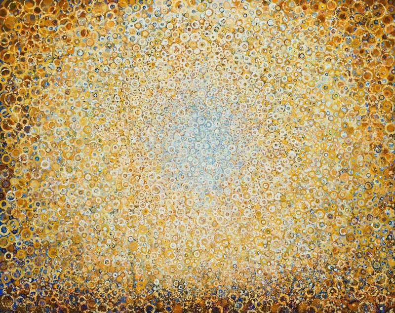 Artist Spotlight - Randall Stoltzfus - Morir Sonando