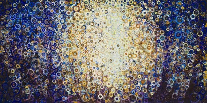 Artist Spotlight - Randall Stoltzfus - Near