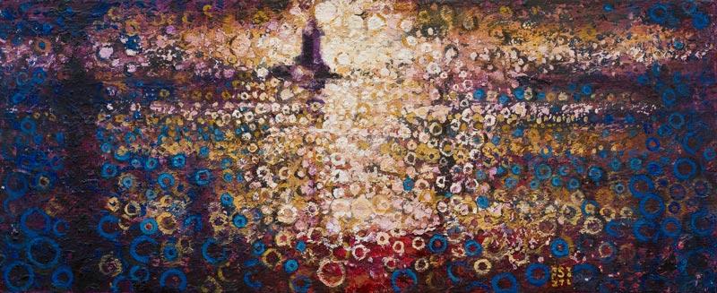 Artist Spotlight - Randall Stoltzfus - Quay