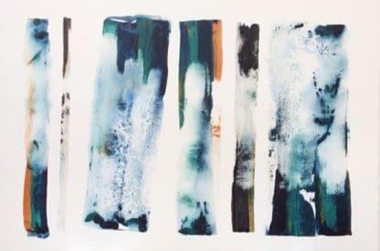 Bui - Untitled 13 - 90 x 60 - 75