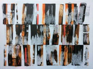 Bui – Untitled 19 – 120 x 90 – 15