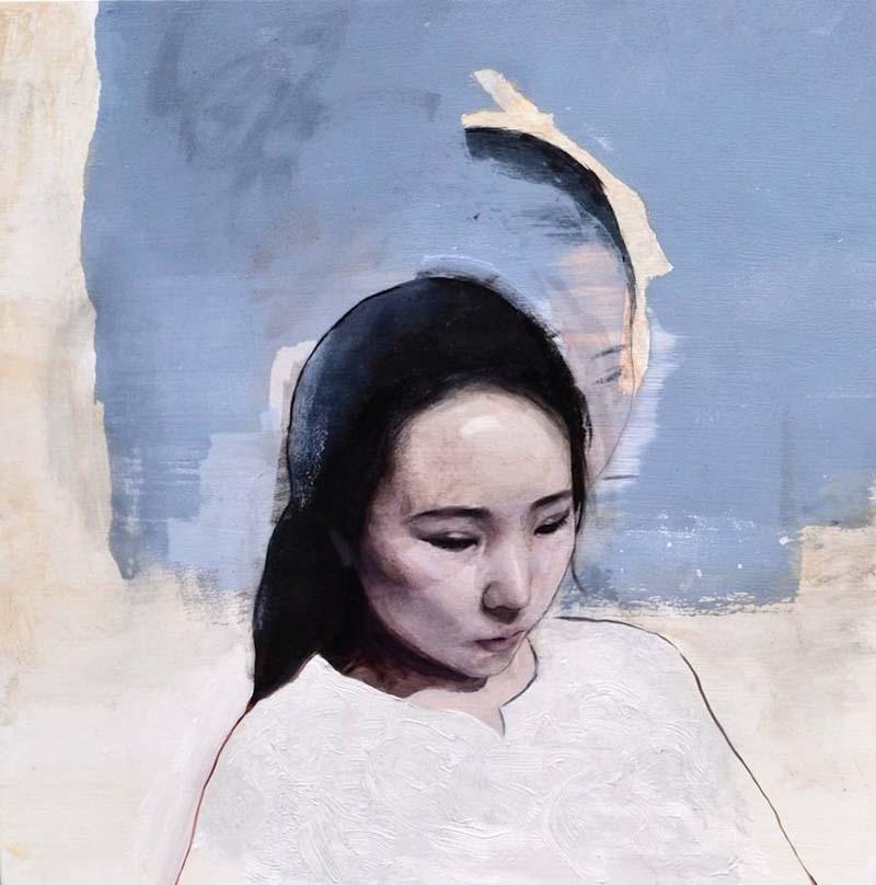 Emotion Paintings - 02