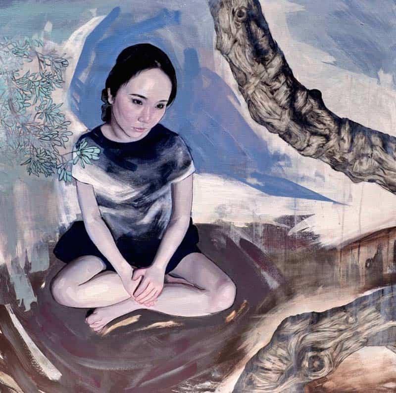 Emotion Paintings - 03