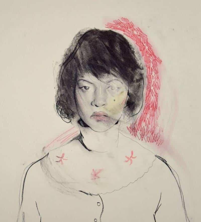 Emotion Paintings - 04
