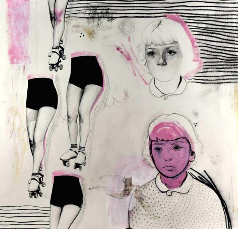 Emotion Paintings - 05